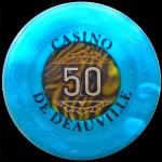 DEAUVILLE 50