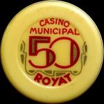 ROYAT 50