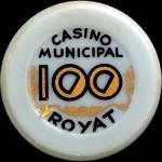 ROYAT 100