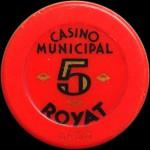 ROYAT 5