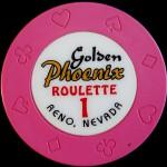 GOLDEN PHOENIX 1 $