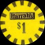 HARRAH'S ROULETTE