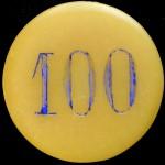 LES SABLES 200
