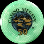 MEGEVE 50
