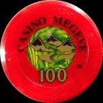 MEGEVE 100
