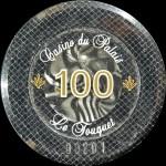 LE TOUQUET 100
