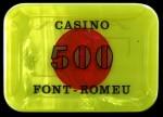 FONT ROMEU 5 000