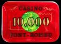 FONT ROMEU 10 000