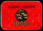 MEGEVE 10 000