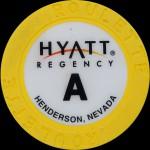HYATT REGENCY 1