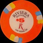 RIVIERA 5 $