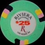 RIVIERA 25 $