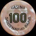SANTENAY 100