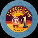 PIONEER 1 $