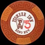 PIONEER 5 $