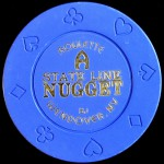 NUGGET STATE LINE A Roulette