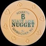 NUGGET STATE LINE B