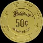 BALDINI'S 50 c