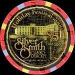 SILVER SMITH 1