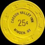 CARSON VALLEY INN MINDEN