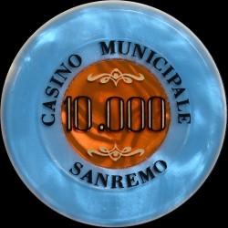 SAN REMO 10 000