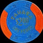 SAHARA 2 $