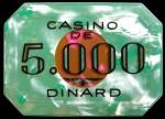 DINARD 5 000