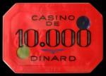 DINARD 10 000