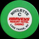 HARVEYS E ROULETTE