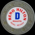 HILTON 5