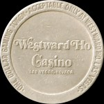 WESWARD HO