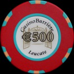 LEUCATE 500