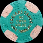 CASEARS B ROULETTE LAKE TAHOE