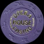 OPER HOUSE