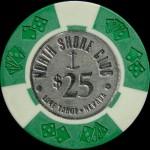 SMITH'S NORTH SHORE CLUB LAKE TAHOE 25 $