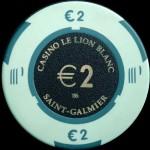 ST GALMIER 2 €