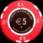 ST GALMIER 5 €