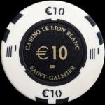 ST GALMIER 10 €