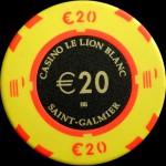 ST GALMIER 20 €