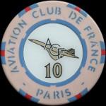 AVIATION CLUB 10