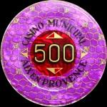 AIX EN PROVENCE 500