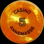ANNEMASSE 5