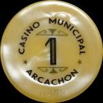 ARCACHON 1