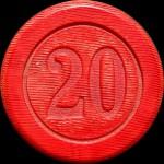 BIARRITZ 20