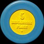 BISCAROSSE 5
