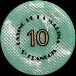 ST FRANCOIS 10