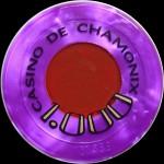 CHAMONIX 100
