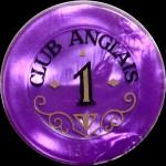 CUB ANGLAIS 1