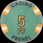 FREHEL 5 Fr
