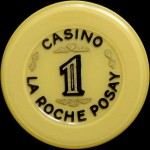 LA ROCHE POSAY 1